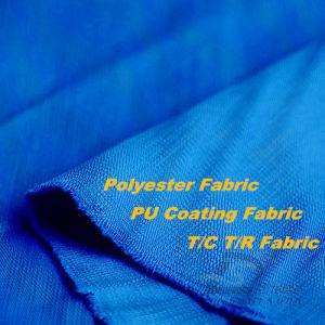 50d 350t sarjado 100% poliéster Jacquard Fabric (NT53032IW)