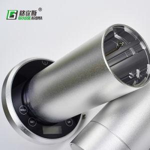Fragancia de aroma de trabajo silencioso de la máquina con tecnología de la difusión de la atomización Hz-1203