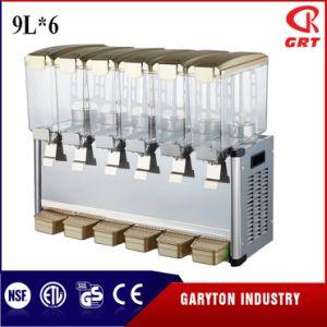 De Automaat van de drank voor de Bewegende Stijl het Houden van van de Drank (GRT-DLYJ9L*6)
