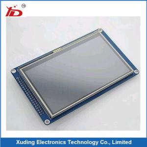 Le caractère positif du Module du moniteur de rafles affichage LCD