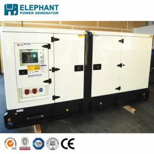 160 ква Китая резервную мощность двигателя дизельного генератора