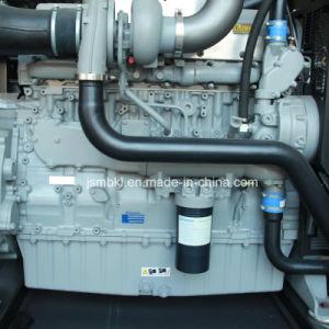 영국 Perkins 4012-46tag2a와 가진 1500kVA/1200kw Genset를 위한 국제적인 보장 서비스