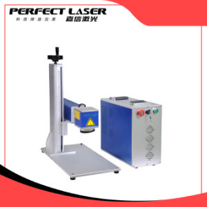 Alto segno preciso del laser della fibra fatto a macchina in Cina