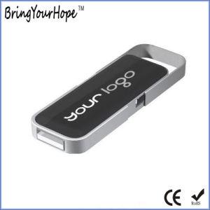 Наклейка с EVA флэш-накопитель USB с логотипом печать (XH-USB-011)