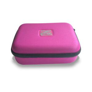 La Chine Fabricant Logo personnalisé Mini cas cosmétiques composent Sac pour laver le sac de voyage