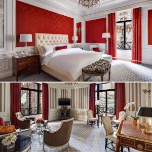 Jeu de chambre à coucher en bois de meubles de chambre à coucher d'hôtel