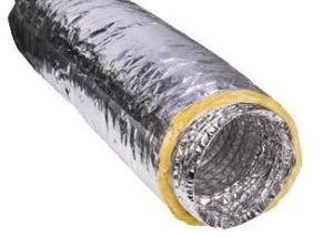 precio de fábrica nuevo diseño del tubo de aluminio flexible