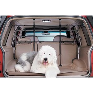 Chien de garde universel - Berline Estates 4X4s