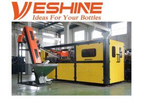 Wasser/Saft/karbonisierten Getränk/alkoholfreies Getränk alle automatische Flaschen-Blasformen-Maschine