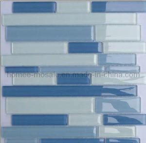 Carreaux de mosaïque de verre (X39)