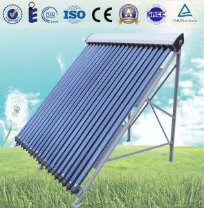세륨 (REBA)로 승인되는 Schmv 70mm 관 태양열 수집기