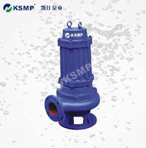 Pompe per acque luride