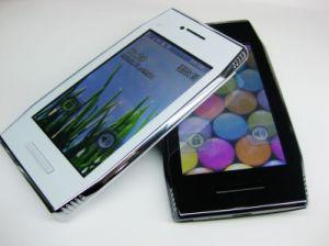 Telefono mobile della stella X7 TV WiFi