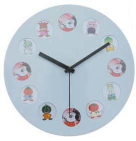 Horloge murale cadre (KV1601)