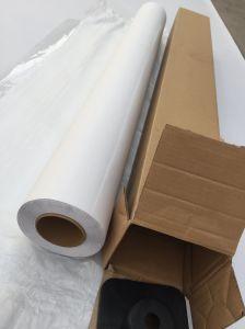Lienzo de algodón resistente al agua para la impresión Injet