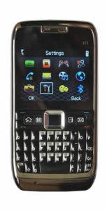Mobiltelefon (E71)