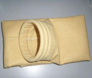 Sacchetto filtro del feltro dell'ago del poliestere (XC-F)