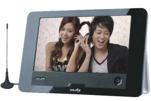 9 인치 휴대용 DVD 플레이어 (PM-9800A)