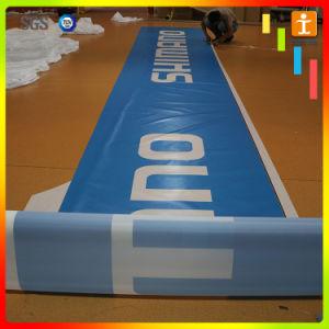 染料の潜水艦の印刷(TJ-BO04)を用いる屋外スポーツのイベントフラグそしてファブリック旗