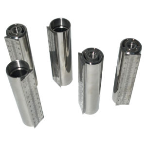 Soem kundenspezifische CNC-drehenmaschinell bearbeitenteile