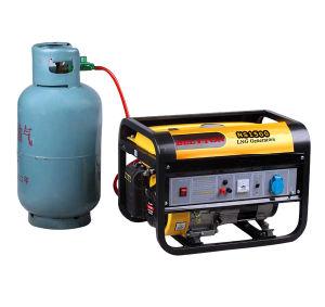 가스 Generaot NG2500H (E)