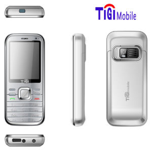 Dubbele Mobilofoon SIM&Standby (TG602)