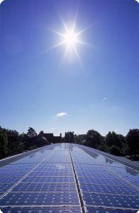 Módulos solares -2