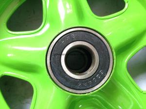 هوائيّة مطّاطة عجلة 3.25/3.00-8 مطاط إطار عجلة