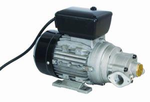 電気Gear-Type油ポンプ