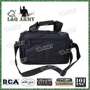 Deluxe taktische Handtaschen-Militärreichweiten-Beutel für Pistole