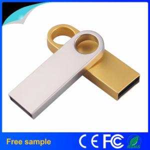 Мини-популярные портативные металлические водонепроницаемый 64ГБ флэш-накопитель USB