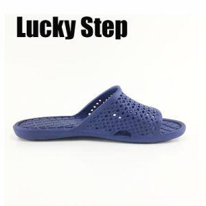 Cuatro colores de EVA zapatos de mujer
