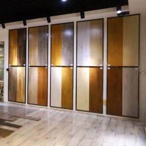 Piso laminado 2019 designs mais recentes da Norma Europeia HDF AC4 Quality 32 categoria piso laminado