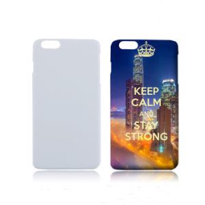 Estojo para celular Sublimation 3D para iPhone para Smasung