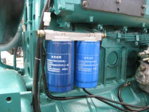 マレーシアの工場のため、Weichai Enigneのディーゼル発電機セットを耕作する