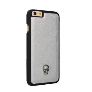 Caja del teléfono de la PC para la caja del móvil del iPhone 7 de Samsung S8