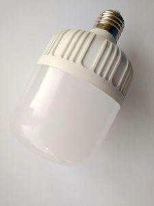 Marcação RoHS 55W E27 6500k Lâmpada de iluminação LED
