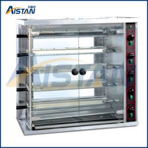 Jgt5p台所装置の5つの層のガスの鶏のRotisseries