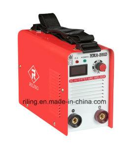Máquina de soldadura do inversor IGBT (IGBT-140D/160D/180D/200D)