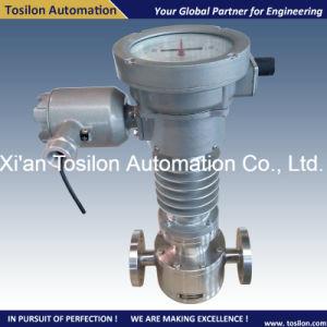 Positive-Displacementディーゼル燃料オイルディスペンサーのための楕円形ギヤ流れメートル