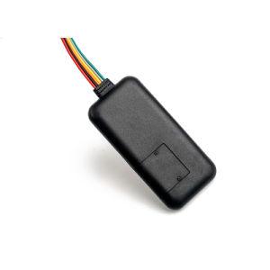 Rastreador GPS GSM promocional com rastreamento por GPS (TK119)