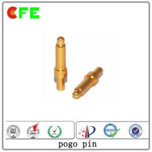 製造の電子製品のための銅のPogo Pin