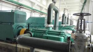 遠心水多段式増圧ポンプ