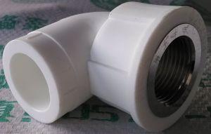 Accessori per tubi di plastica dell'acqua di PPR per il rifornimento idrico diRaffreddamento