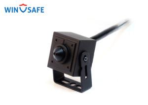 De mini Verborgen Camera van kabeltelevisie IP van het Netwerk van de Camera 1080P van de Veiligheid Draadloze