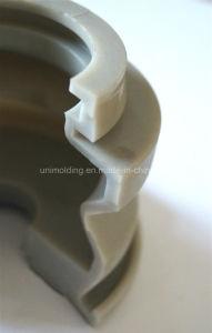 Упругий элемент резиновый клапан/ молока лоток/ Oemsilicone сильфонное уплотнение