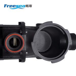 0.5HP de kleine Apparatuur van de Filter van de Pomp van de Pool