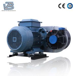 Hochgeschwindigkeitsvakuumzentrifugales Gebläse für Luft-trocknendes System