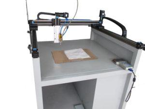 Macchina d'erogazione automatica giroscopica (LBD-RD3A001)