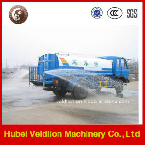 Dongfeng 4X2 10 Cubic Meter Water Cart
